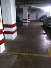Garaje en Venta en Sevilla ,ronda de Triana-patrocinio-turruñuelo / Triana