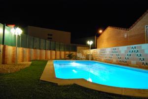 Alquiler Vivienda Casa-Chalet cabanillas - marchamalo - galapagos