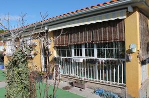 Alquiler Vivienda Casa-Chalet urbanización parque de las castillas
