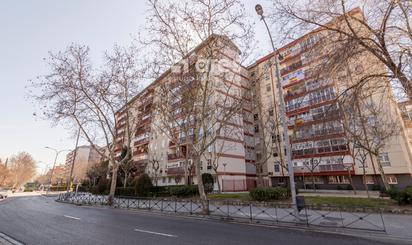 Piso de alquiler en Leganés, Parque Ondarreta - Urtinsa
