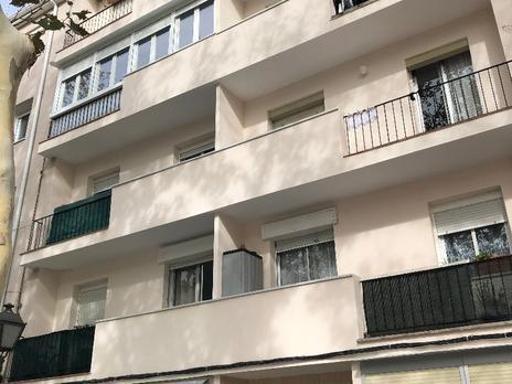 Inmuebles de GRUPO INMOBILIARIO ARES de alquiler en España