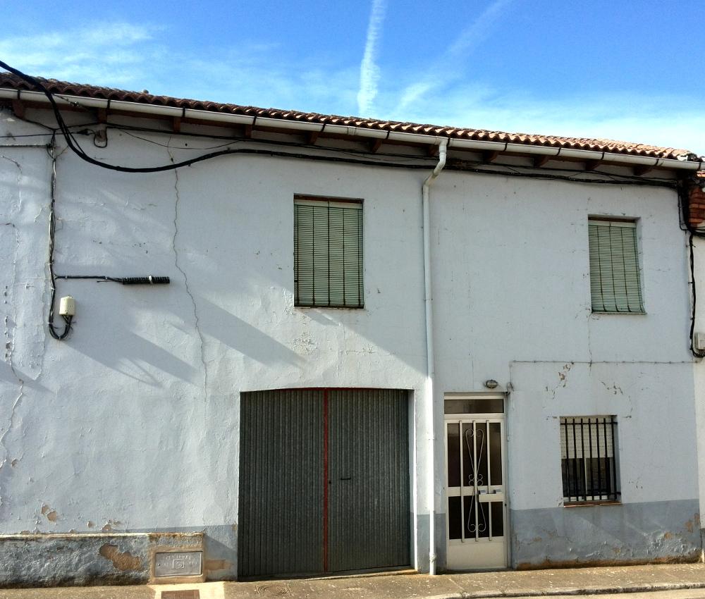 Finca rústica en venta en Villar de Mazarife