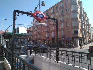 Dúplex en venta en Madrid, Zona de
