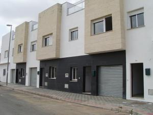 Venta Vivienda Casa adosada dos hermanas ciudad - centro - doña mercedes