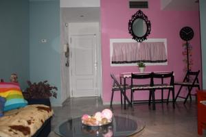 Apartamento en Venta en Dos Hermanas Ciudad - La Motilla / La Motilla