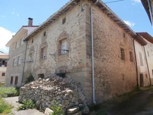 Venta Vivienda Casa-Chalet resto provincia de burgos - valle de tobalina