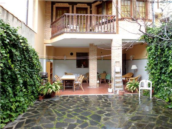 Iluminada segunda mano for Milanuncios pisos malaga