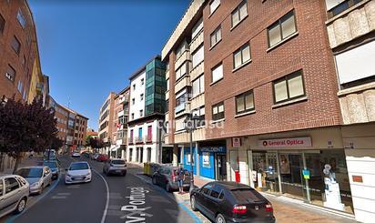 Pisos de alquiler en Ávila Provincia