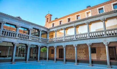 Wohnimmobilien zum verkauf in Ávila Provinz