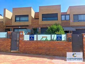 Casas de alquiler en Ávila Capital