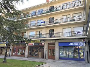 Viviendas de alquiler en Ávila Provincia