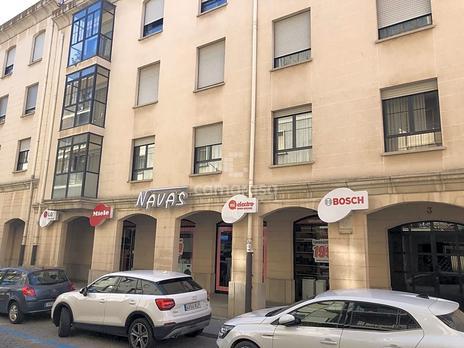 Pisos de alquiler con ascensor en Ávila Provincia