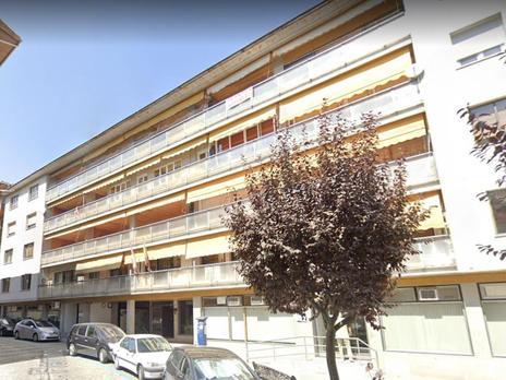 Pisos de alquiler con calefacción en Ávila Provincia