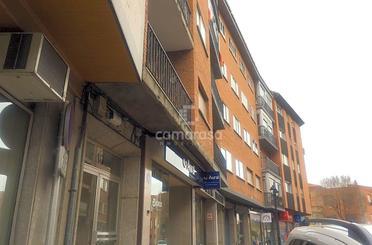 Piso de alquiler en Avenida Portugal, 14, Ávila Capital