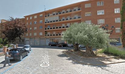 Piso de alquiler en Calle de San Juan de la Cruz, 20, Centro