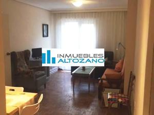 Pisos de alquiler en Salamanca Provincia