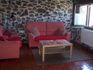 Alquiler Vivienda Casa-Chalet puebla de sanabria- trefacio