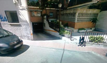 Garaje de alquiler en Calle Leopoldo Gimeno, San Sebastián de los Reyes - ciudad