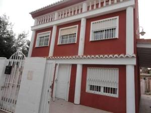 Chalet en Venta en Gandia / Benipeixcar - El Raval