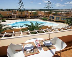 Apartamento en Alquiler en - Fuerteventura - Residencial las Lomas / Pájara