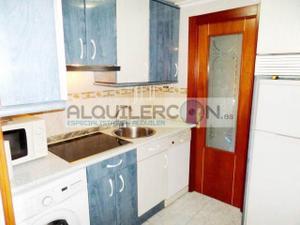 Alquiler Vivienda Piso santander, zona de centro - santander