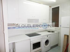 Alquiler Vivienda Apartamento santander - pº pereda