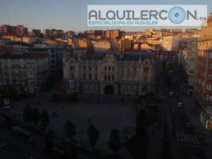 Piso en Alquiler en Centro - Ayuntamiento / Centro - Ayuntamiento