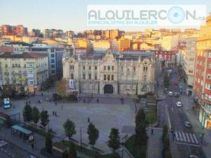 Piso en Alquiler en Santander ,centro / Centro - Ayuntamiento
