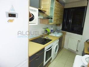 Piso en Alquiler en Santander ,castilla - Hermida / Castilla - Hermida