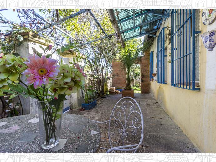 Casa con jardin madrid adidum for Casa jardin madrid