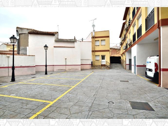 Foto 17 de Dúplex en  Plaza Santo Domingo, 26 / Pozuelo del Rey
