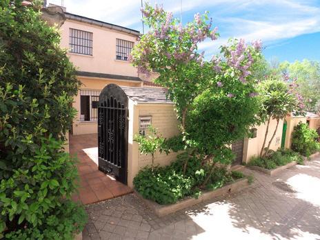 Casas de alquiler baratas en Madrid, Zona de