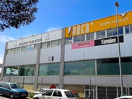 Buros zum verkauf in Valdefierro, Zaragoza Capital