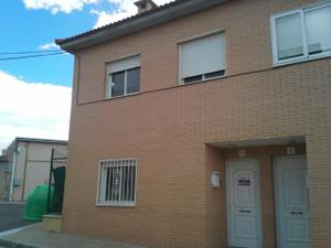 Casa adosada en Venta en General Palafox, 1 / Osera de Ebro