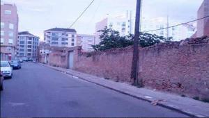 Venta Terreno Terreno Urbanizable calvario, 9