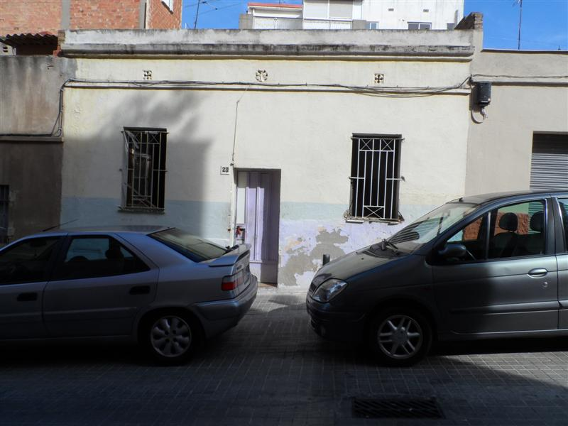Casa adossada en venda en Can Serra