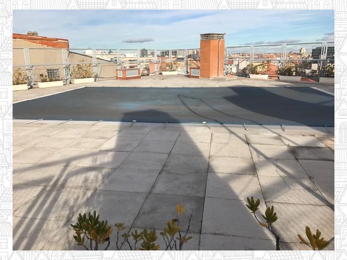 Foto 1 de Piso en Salamanca - Guindalera / Guindalera,  Madrid Capital