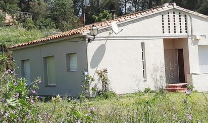 Finca rústica de alquiler en Sant Llorenç Savall