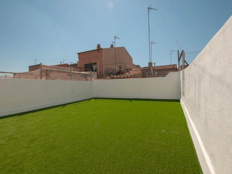 Plantas bajas en venta en Sabadell
