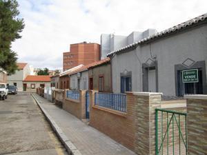 Venta Vivienda Casa-Chalet centro -  gran capitan