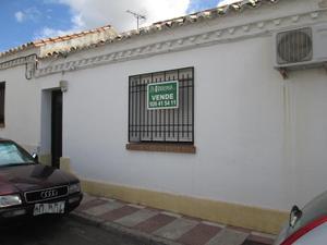 Venta Vivienda Casa-Chalet zona 300 - calle goya