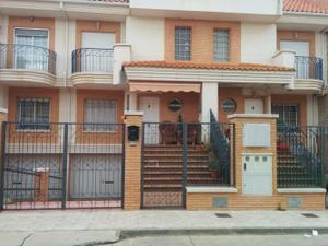 Alquiler Vivienda Casa-Chalet puertollano - pau / hospital
