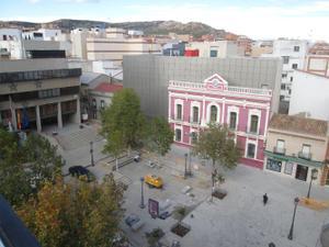 Ático en Venta en Plaza Ayuntamiento / Centro