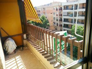 Piso en Venta en Calle Ancha / Centro