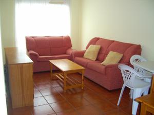 Alquiler Vivienda Apartamento rego de foz, 1
