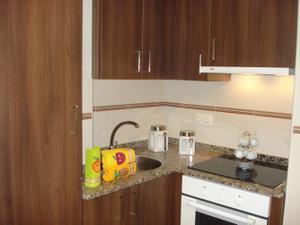 Apartamento en Alquiler en Bergantin Palomo, 5 / Viveiro