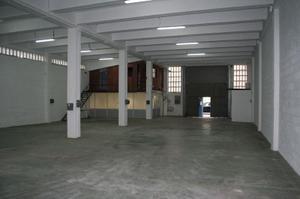 Nave Industrial en Alquiler en Eciago / Hernani