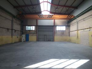 Alquiler Local comercial Nave Industrial barrio katategi