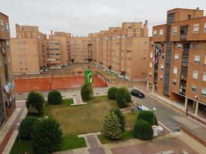 Viviendas en venta Parking en Valladolid Capital