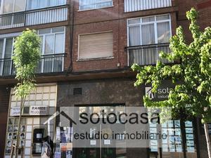 Inmuebles de SOTOCASA de alquiler en España